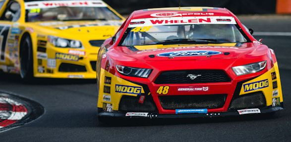 Racing Engineering - Nascar Whelen Euro Series Most preview