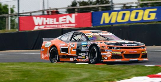 New challenge for Solaris Motorsport and EuroNASCAR: debut at Most Autodrom
