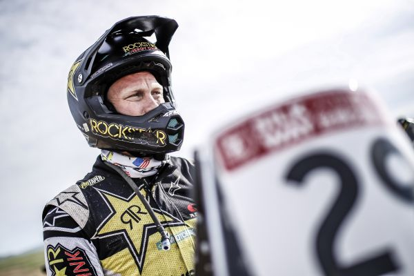 Bikes- Silk Way Rally stage 9: Short wins first special