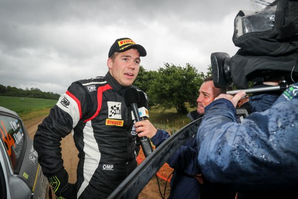 ERC Junior preview: PZM 76th Rally Poland