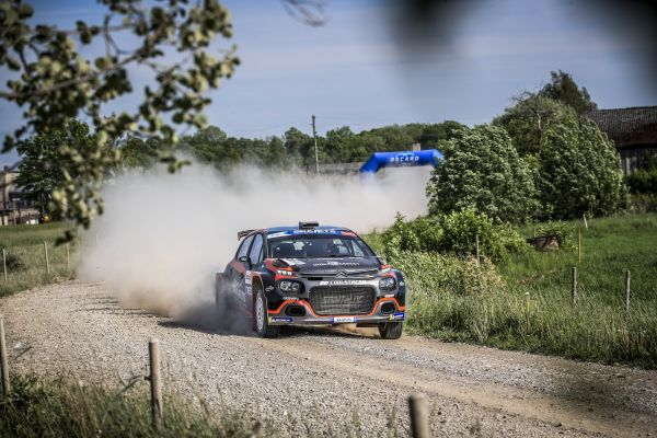 PZM 76th Rally Poland - Talking points