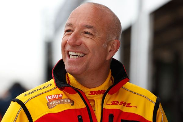 Touring Car superstar Tom Coronel to race in TitansRX