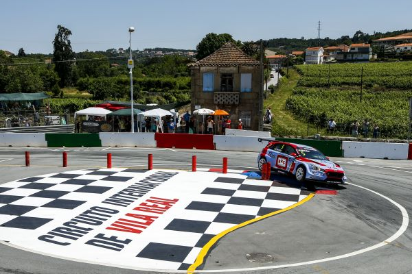 WTCR Race of Portugal, Vila Real Entry List