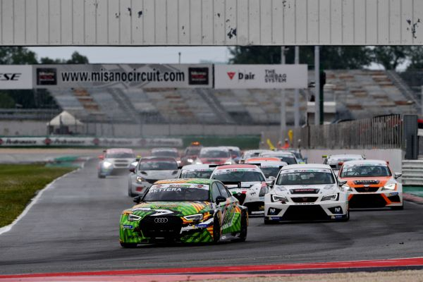 TCR Italy preview - A four-way fight is expected at Imola