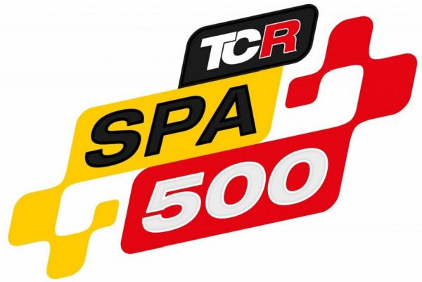 TCR 500 Spa Entry List
