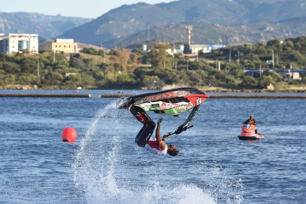 UIM ABP World Championship Runabout & Freestyle standings ahead of China