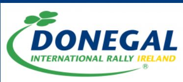 Donegal Harvest Rally- Double R5 podium, courtesy of Donagh Kelly and Josh Moffett