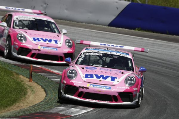 Porsche Carrera Cup Deutschland celebrates the end of the 30th season
