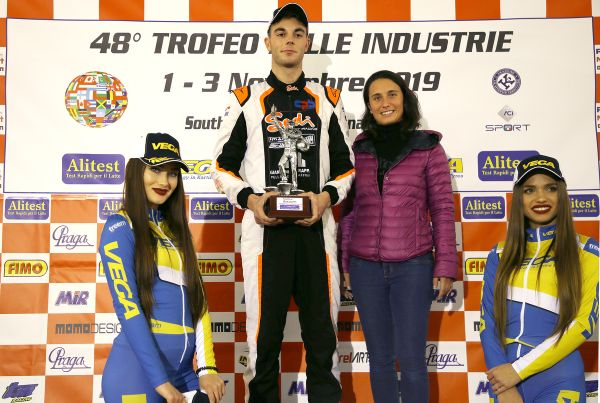 The Memorial Carlo Fabi in the history of the Trofeo delle Industrie