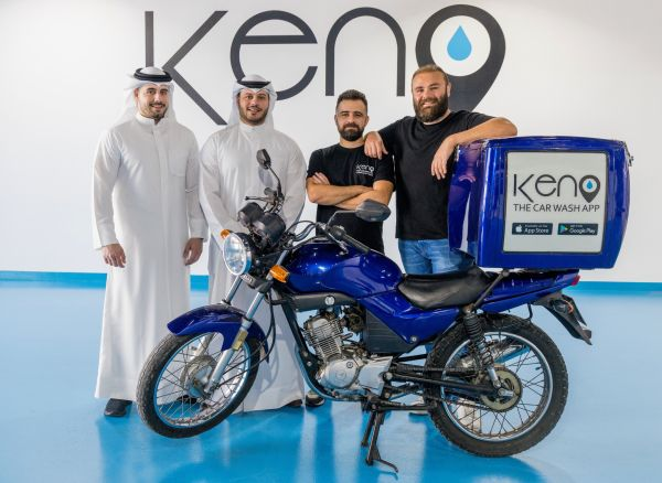 JustClean investment boosts Keno expansion plans