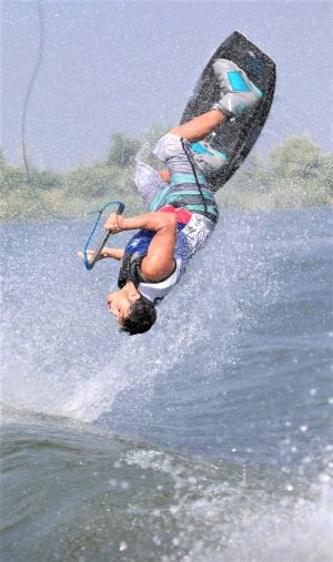 First UAE Team named to contest IWWF World Wakeboard Championships in Abu Dhabi