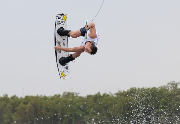 IWWF World Wakeboard Championships Abu Dhabi Day 4 Update