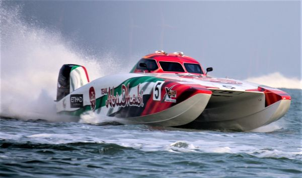 XCAT Shanghai Grand Prix race 3 results and overall standings
