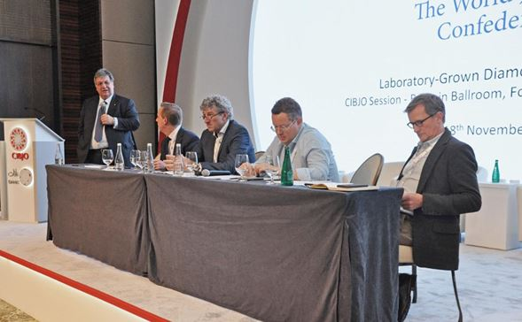 CIBJO Congress 2019 wraps up in Bahrain with creation of Laboratory-Grown Diamond and Technology Committees