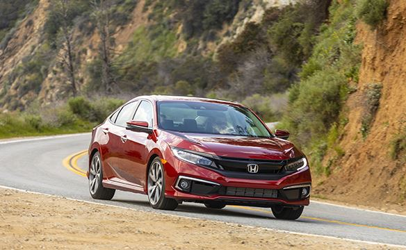 Honda Continues to Dominate as Number One Brand in 2020 Kelley Blue Book Best Buy Awards