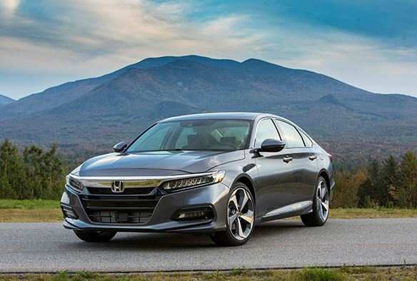 Honda Honored for Highest Residual Values of All Mainstream Auto Brands by ALG