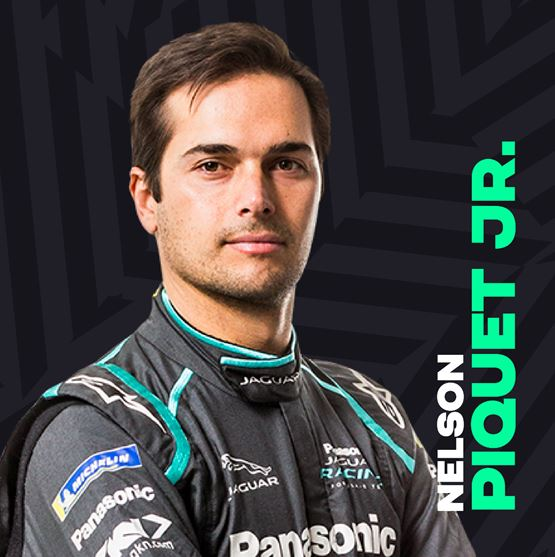 Nelson Piquet Jr. reveals Extreme E racing intent