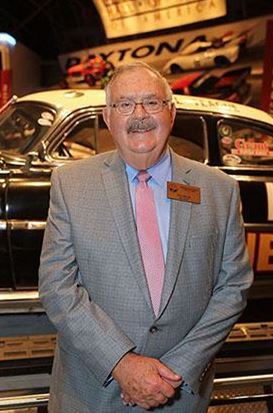 Ron Watson, President and Founder of the Motorsports Hall of Fame of America, Dies at 72