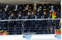US RaceTronics Sweeps Final Two North American Pro-Am and Am Races at Jerez