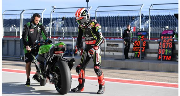 Big names, big changes: what does the WorldSBK Aragon test have in prospect?