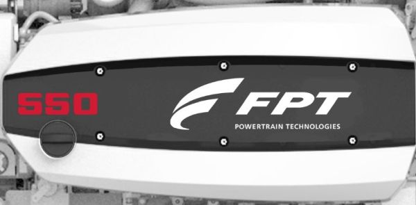 FPT Industrial shows top engines selection at the Cannes Yachting Festival 2019