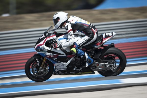 BMW Motorrad World Endurance Team kicks off its rookie season in the FIM EWC with the Bol d'Or.