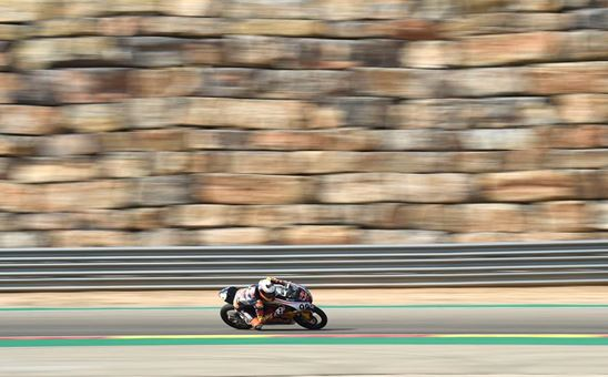 All on for Aragón – The last Rookies Cup races of the season