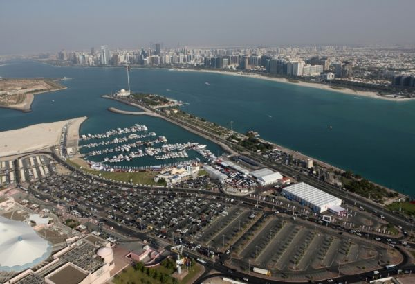 Wakeboarding to make big splash in Abu Dhabi