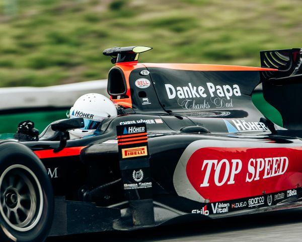 BOSS GP in Brno - More than just racing - automobilsport com