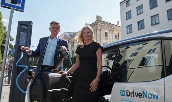 City of Munich and BMW Group commit to innovative emission-free mobility