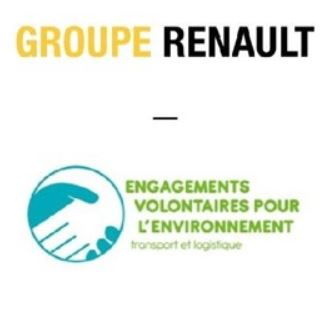 2019 – EVE Trophy by ADEME rewarded - Groupe Renault