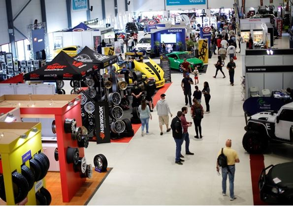 Messe Frankfurt and Crain Communications Inc. plan to organise first-ever Festival of Motoring USA