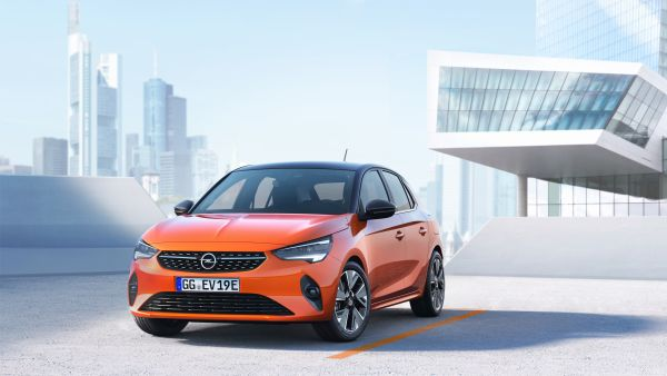 New Opel Corsa at IAA - Sporty, stylish, economical – and electric for the first time