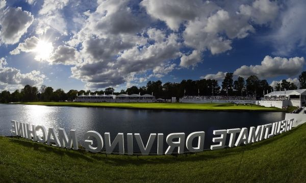 BMW extends title partnership with the prestigious PGA TOUR playoff tournament for another three years.