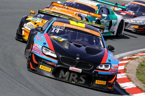 ADAC GT Masters: Fightback in the dunes.