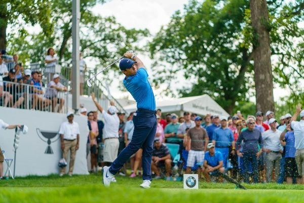 BMW PGA Championship: FedExCup winner Rory McIlroy heads the best field in the history of the tournament