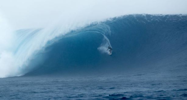 Kai Lenny interview: My focus is winning Big Wave world title