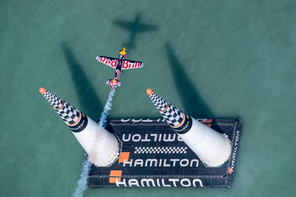 The Final Race: Chiba to crown Red Bull Air Race World Champion 2019
