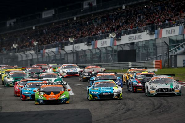 Bortolotti and Engelhart with second win of season at Nürburgring