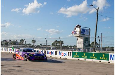 Mercedes-AMG Motorsport Customer Racing Sebring IMSA Sportscar Encore review