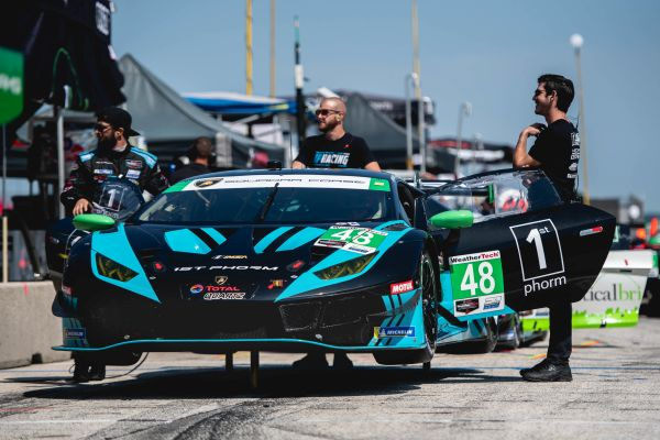 Paul Miller Racing chasing more VIRginia International Raceway success