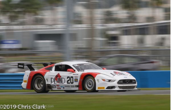 Trans Am Delivers Drama at Daytona in Qualifying - full results