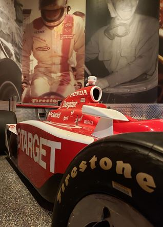 Firestone Continues as Presenting Sponsor of 32nd Motorsports Hall of Fame of America Induction Ceremony