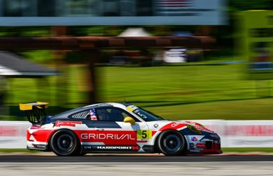 Hardpoint Motorsports Running Full Schedule at VIR