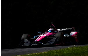 Meyer Shank Racing Grand Prix of Portland Preview