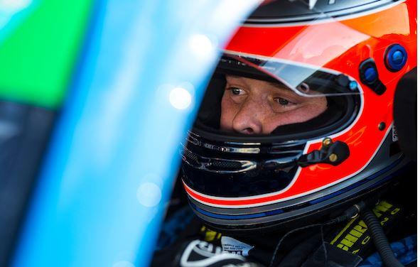 Lone Star Racing Mercedes-AMG GT3 Starts on Row Six for IMSA