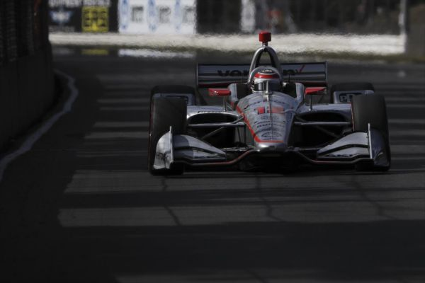 IndyCar Grand Prix of Portland result - Will Power takes victory