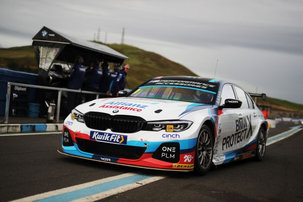 Eleventh BTCC success strengthens BMW's title challenge