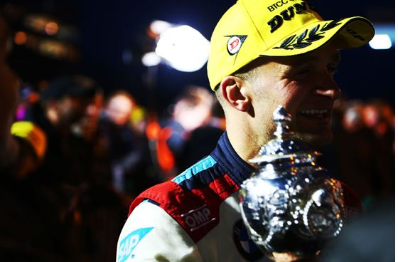 BTCC champion and driver quotes after Brands Hatch, results and penalties