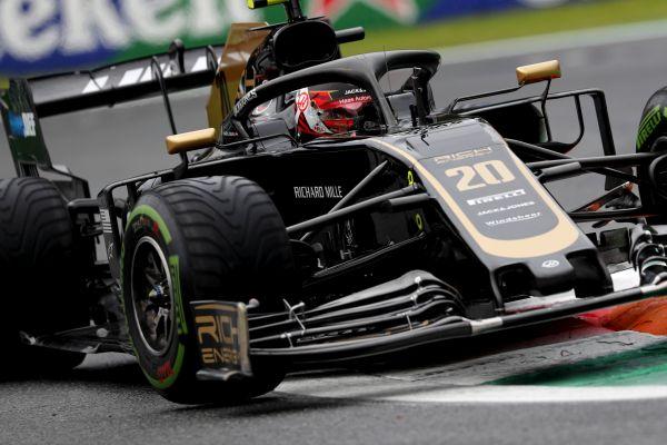 Haas F1 Team Sets Its Sights On Singapore Automobilsport Com